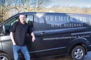 Premier Cru Fine Wine