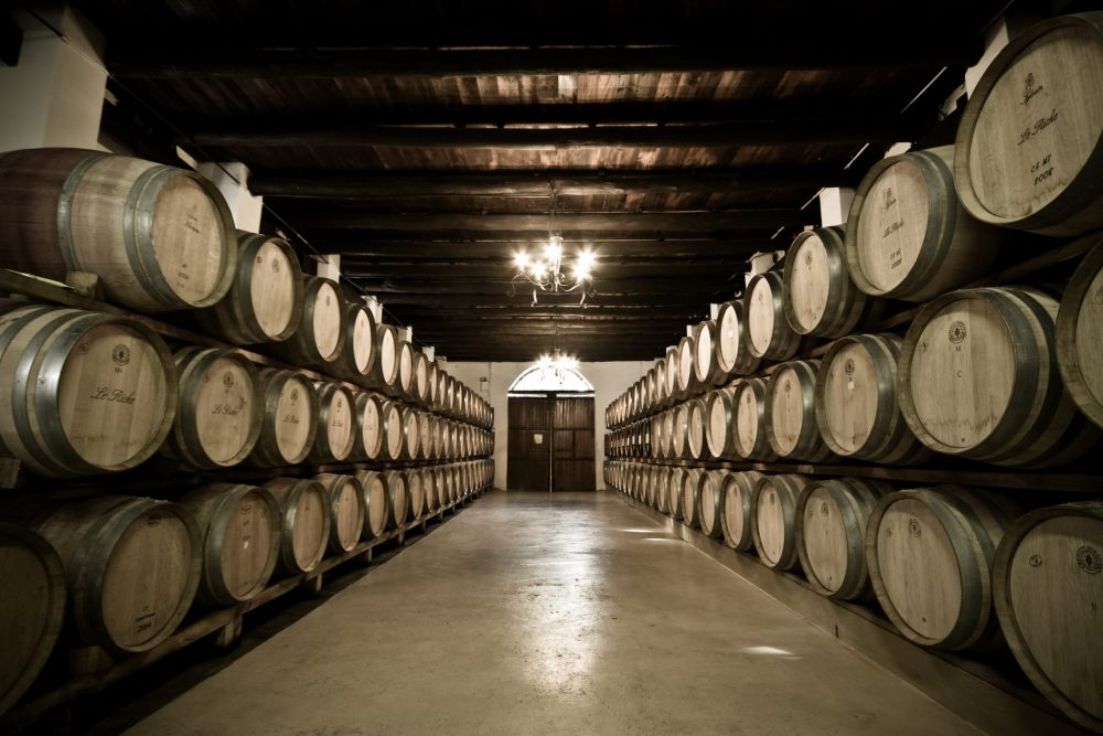 premier cru wine list