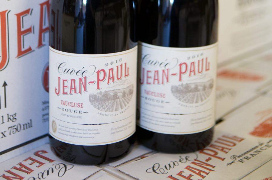 Cuvée Jean-Paul
