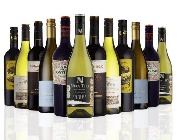 £89 Wine Case
