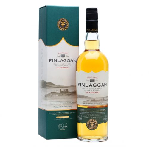 Finlaggan Old Reserve Malt Whisky