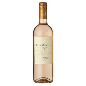 Bella Modella, Pinot Grigio, Rosé