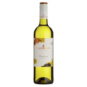 Bellefontaine Chardonnay - Vin de France