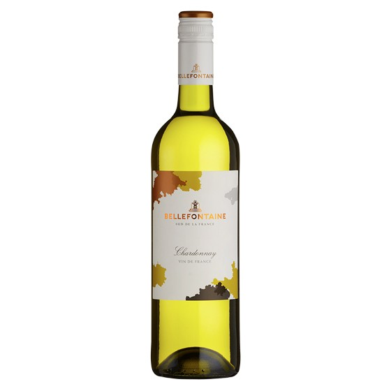 Bellefontaine Chardonnay - Vin de France