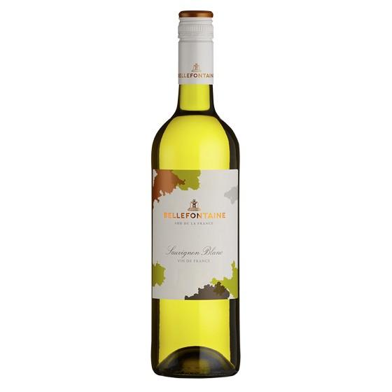 Bellefontaine Sauvignon Blanc