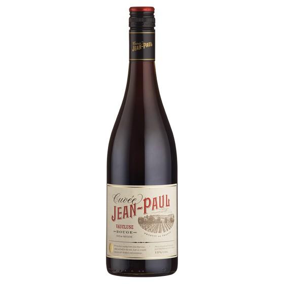 Cuvée Jean-Paul Vaucluse Rouge, Vaucluse