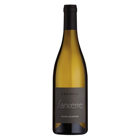 Domaine Roblin Sancerre Blanc 'Terres Blanches' 2018