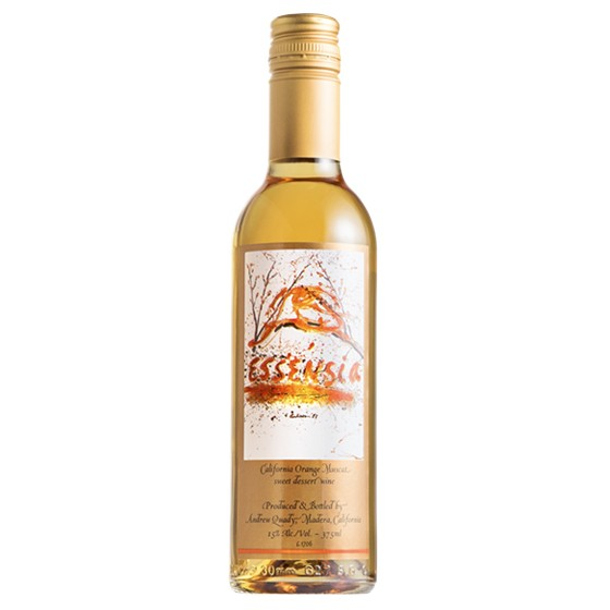 Essensia Orange Muscat 2016, California