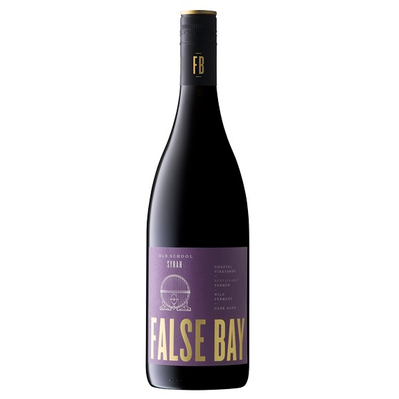 False Bay Syrah