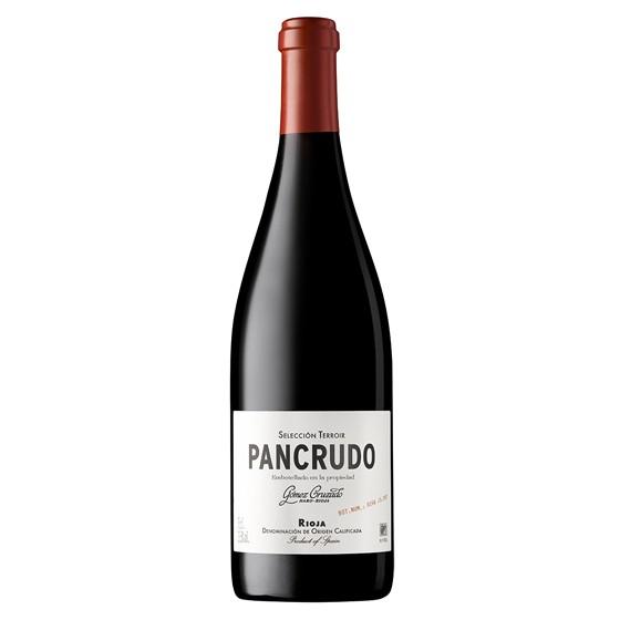 Gómez Cruzado Pancrudo Rioja