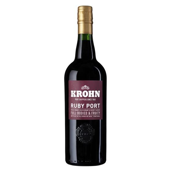 Krohn Ambassador Ruby NV Port