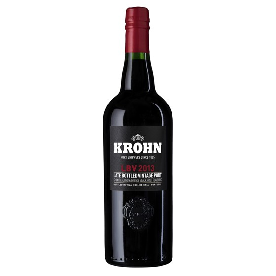 Krohn LBV 2013 Port
