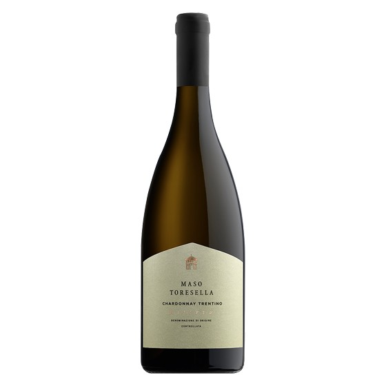 Maso Toresella Trentino Chardonnay