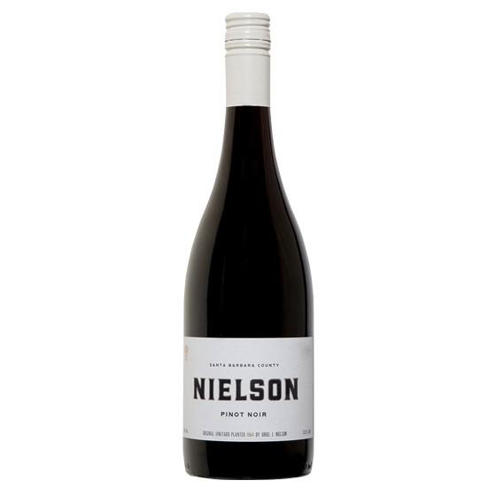 Nielson Santa Barbara County Pinot Noir