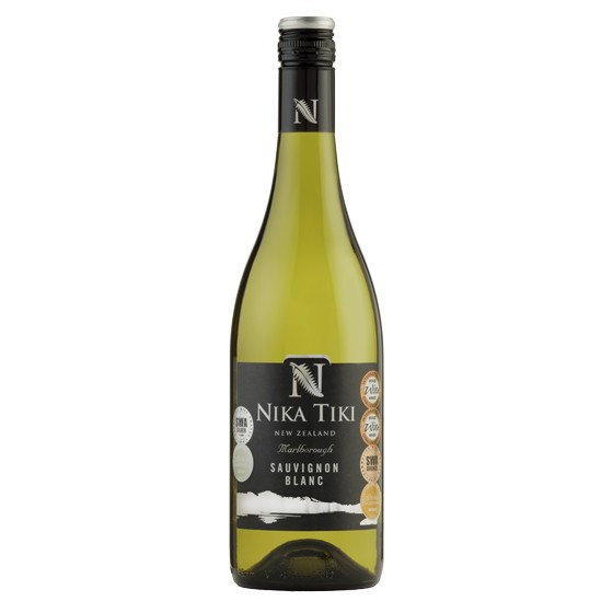Nika Tiki Sauvignon Blanc