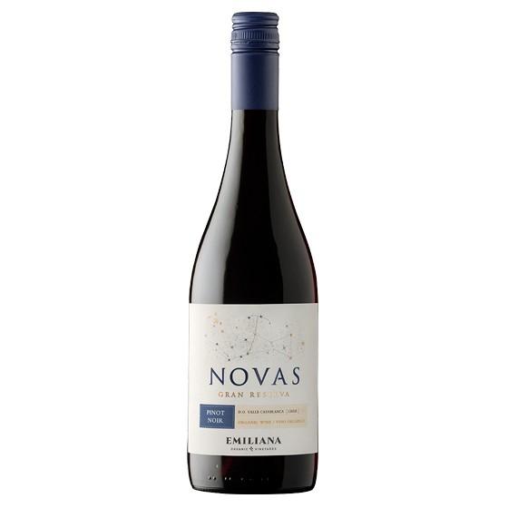 Novas Gran Reserva Pinot Noir, Chile