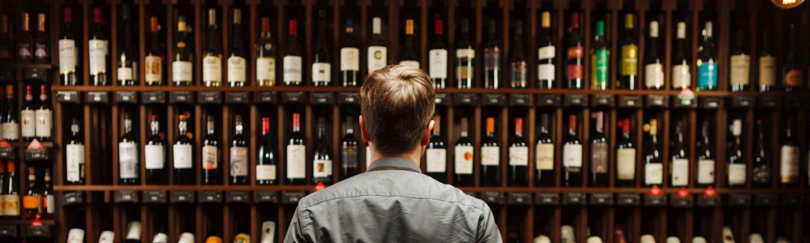 Premier Cru Fine Wine Shop