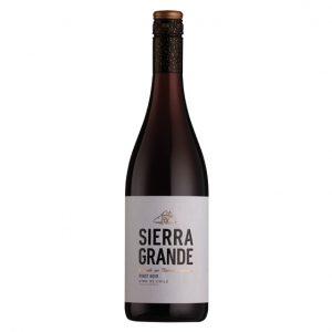 Sierra Grande Pinot Noir, Chile