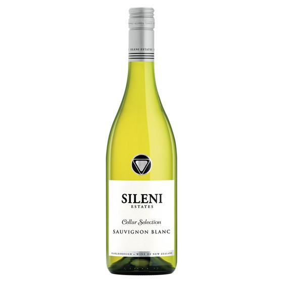 Sileni Cellar Selection Sauvignon Blanc, Marlborough 2019