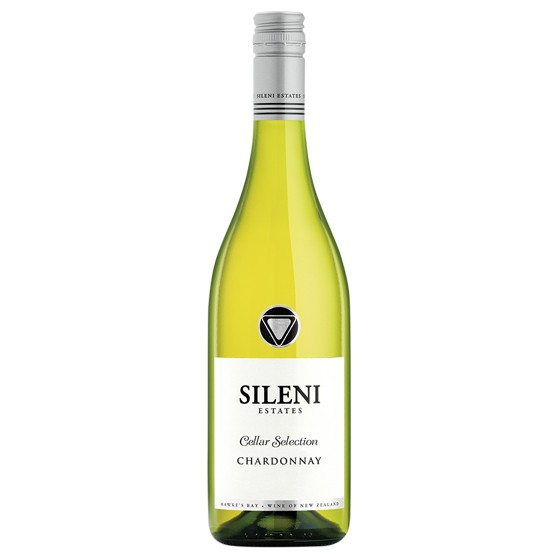 Sileni Cellar Selection Chardonnay, Hawke's Bay