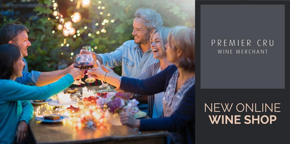 Premier Cru Online Wine Shop