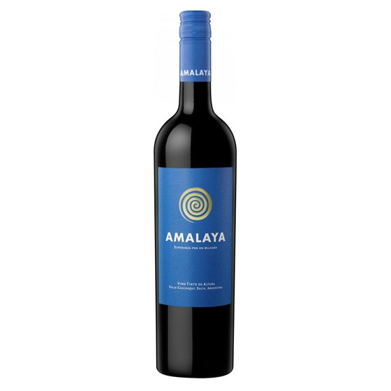 Amalaya Calchaquí Valley Malbec