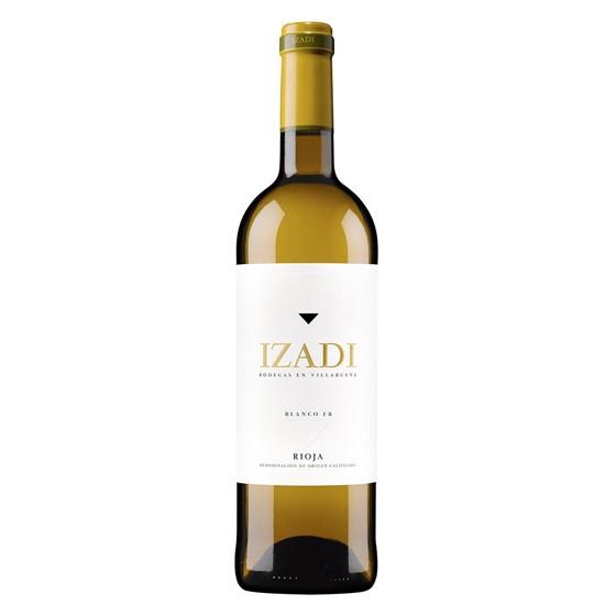 Izadi, Rioja Blanco