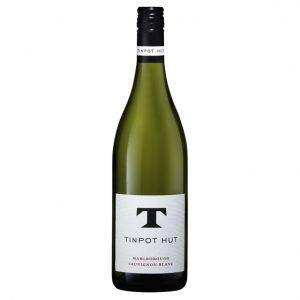 Tinpot Hut, Marlborough Sauvignon Blanc
