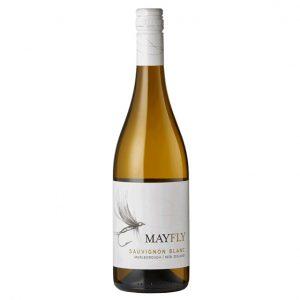 Mayfly Sauvignon Blanc, NZ