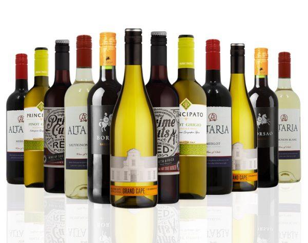 £69 Wine Case